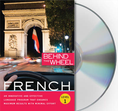 Behind the Wheel French Level 1