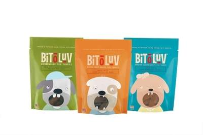 Bit-O-Luv Dog Treats