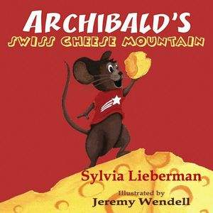 Archibald's Swiss Cheese Mountain