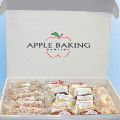 Apple Baking Company's Variety Gift Box