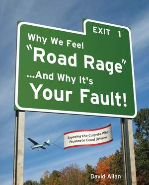Road Rage Book