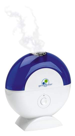 Germ Guardian Ultrasonic Humidifier