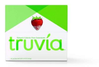 Truvia(tm) natural sweetener