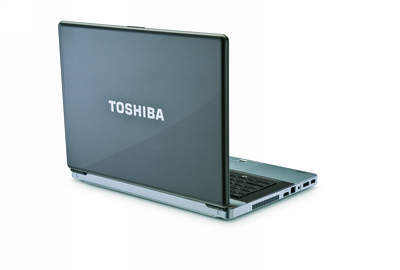 Toshiba's Satellite E105