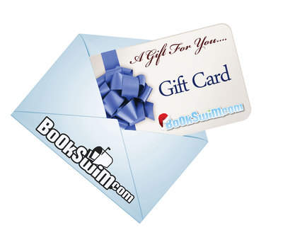 BookSwim's Digital Gift Card