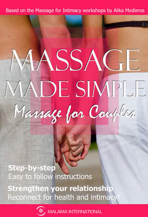 Massage Made Simple Couples