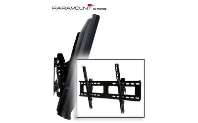 PT650 - Universal Tilt Wall Mount for 32