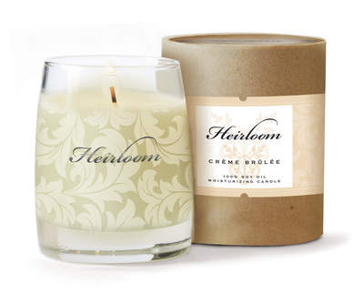 Heirloom Candles