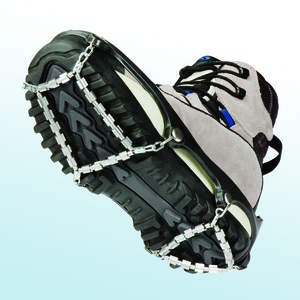 Kako Ice Trekkers Ultra: tire technology has now become personal