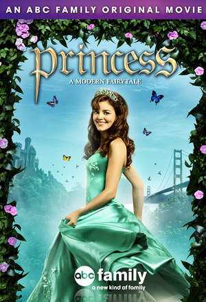 Princess from ABC Family and Gaiam, Inc.
