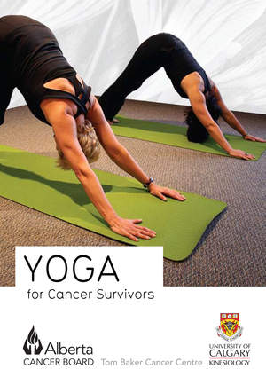 Yoga for Cancer Survivors