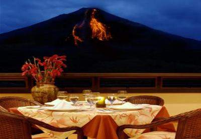 Arenal Kioro Suites and Spa in Arenal Volcano