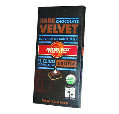 Dark Velvet Chocolate