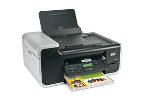Lexmark X6650 Wireless All-in-One