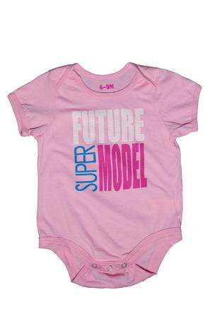 Girls Onesie