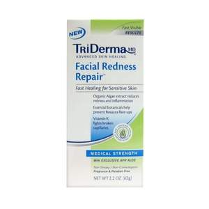 TriDerma MD Facial Redness Repair