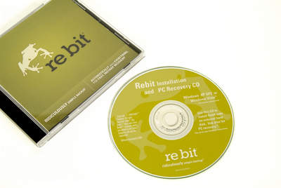 Rebit is dedicated to relieving the burden of backup for PC users