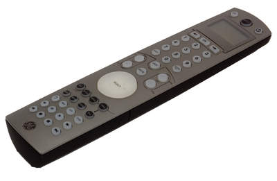 GE Z-Wave Home Theater Remote