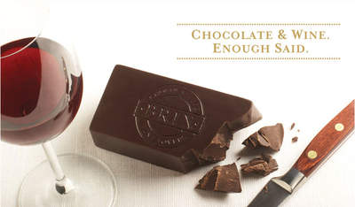 Brix - Chocolate for Wine Lovers