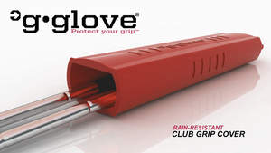 g-glove® Golf Club Grip Cover