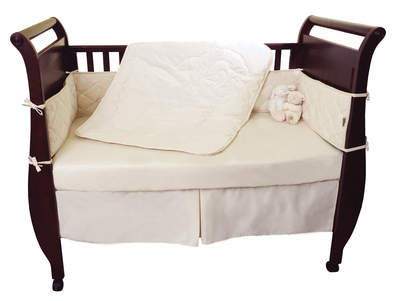 Natura's Classic 4 Pack Crib Set
