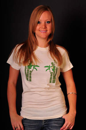 Froggy Love Bamboo Tee