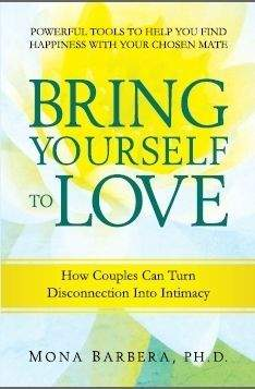 Bring Yourself to Love cover image close up