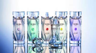 Sensual New Women's and Men's Fragrances by Emeshel