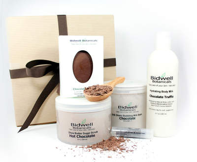 Chocolate Obessions Gift Set