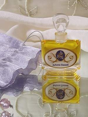 JoAnne Bassett Natural Fragrances