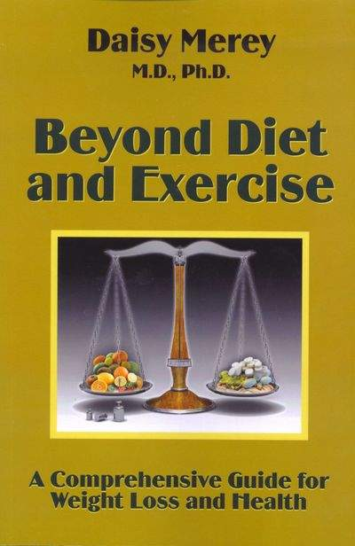 Beyond Diet & Exercise