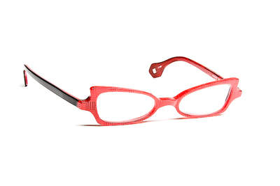 'Bewitched' Reading Glasses