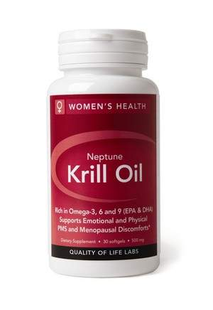 Women's Health product