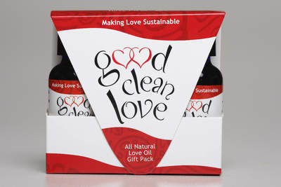 Love Oil Gift Pack