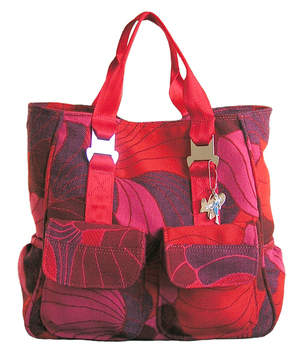 Jumpseat Bag-Galley Tote-