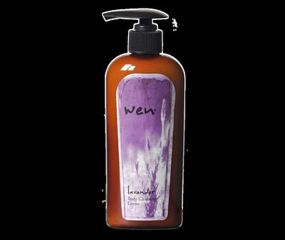 WEN Lavender Body Cleansing Creme