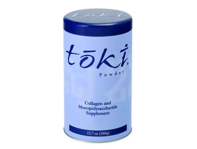 TOKI: The Collagen You Drink
