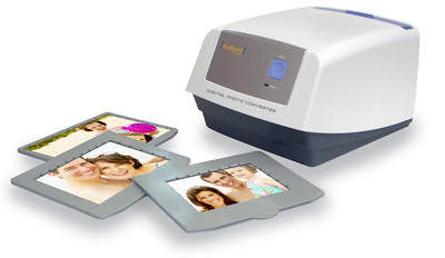 VuPoint Solutions Digital Photo Converter