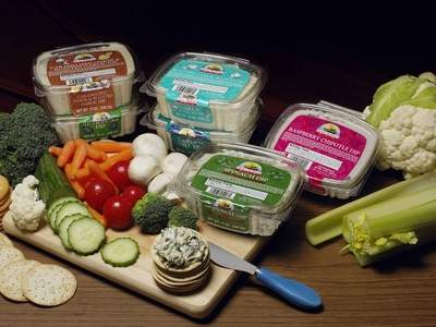 Santa Barbara Bay® is a leading manufacturer of refrigerated dips, salads and spreads.