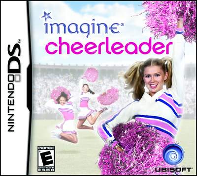 Ubisoft's Imagine Cheerleader