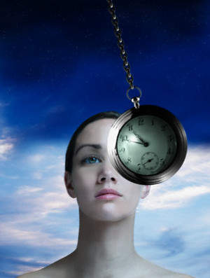 Adjust Your Reality With Hypnosis