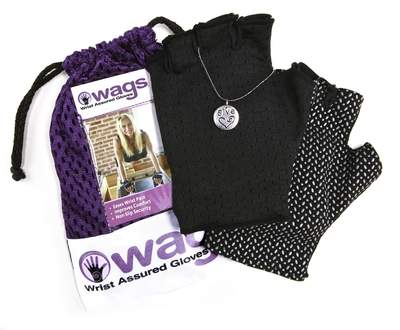 Limited Edition Valentine's Day WAG