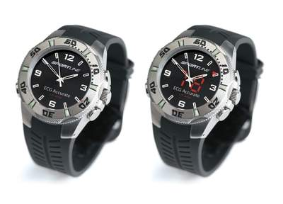 TQR 775 Heart Rate Watch