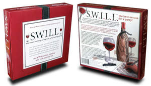 SWILL Wine Tasting Party Kits