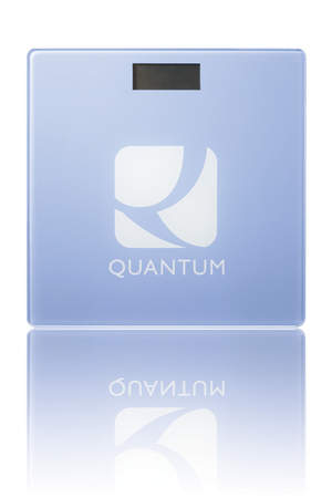 Quantum Scale comes in 5 colors