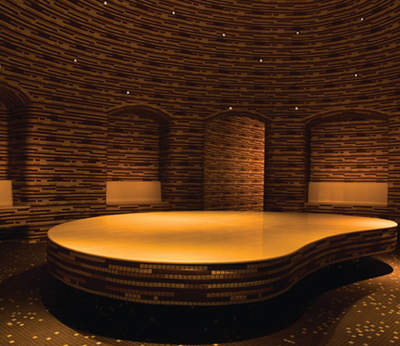 The Hammam at Drift Spa