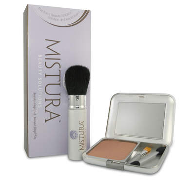 Mistura's 6-in-1 Beauty Solution(tm)