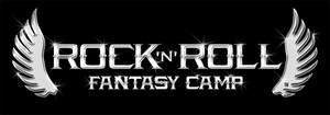 Rock N Roll Fantasy Camp - Live The Dream