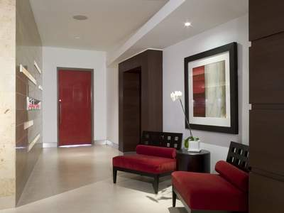 Red Door Spas