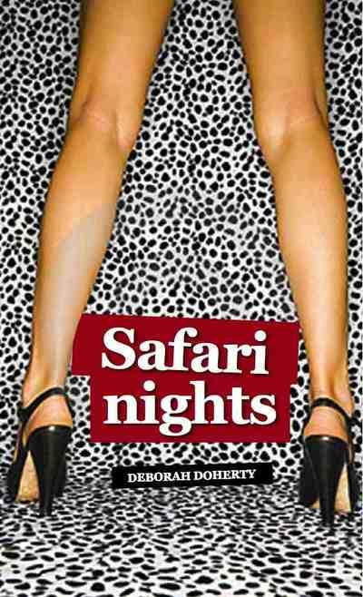 Safari Nights - 1 of 7 UStar books available